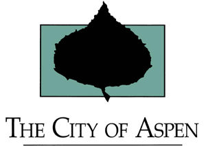 city of Aspen color logo